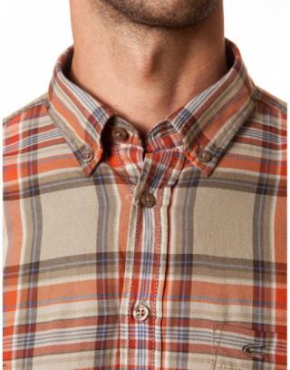 CAMEL ACTIVE koszula kratka...