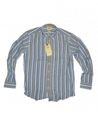 CAMEL ACTIVE koszula REG PASKI
