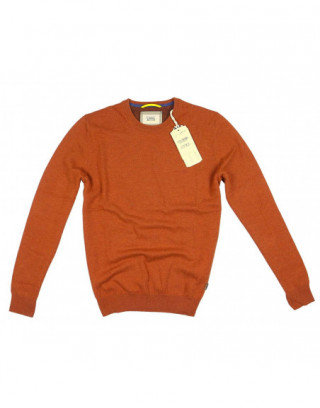 Sweter CAMEL ACTIVE WEŁNA...