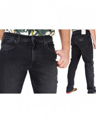 WRANGLER Spodnie Texas SLIM...