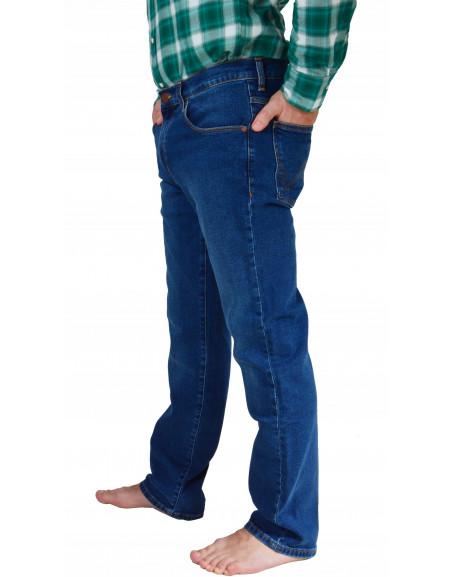 WRANGLER Spodnie Arizona...