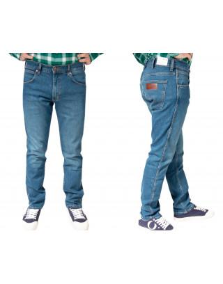 WRANGLER Spodnie JEANS...