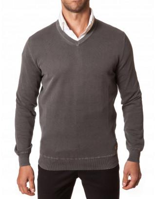 CAMEL ACTIVE Sweter BAWEŁNA...