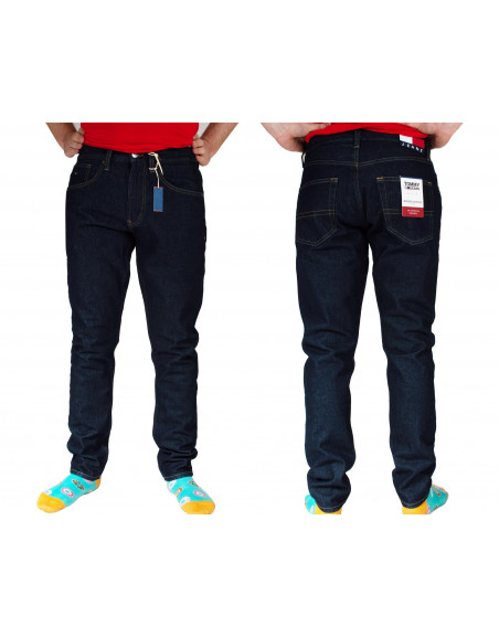 Spodnie jeans Tommy...
