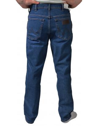 WRANGLER Spodnie Texas...