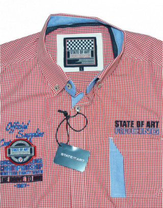State of Art koszula kratka...