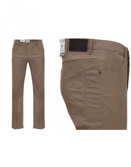 WRANGLER Spodnie COOL...