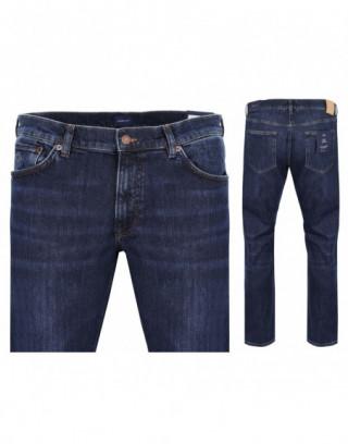 GANT spodnie jeans W42 L32...