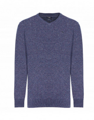 STATE OF ART Sweter V-neck...