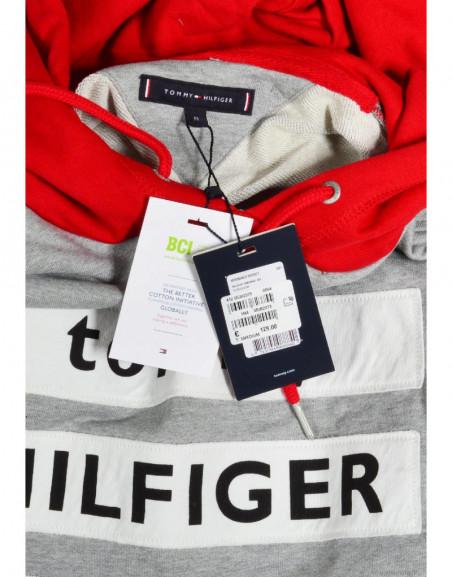 Tommy Hilfiger bluza hoody...